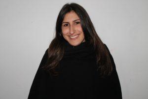 CG Recreativo e Desportivo - Beatriz Soares